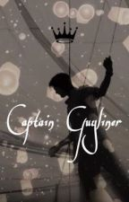Captain guyliner  by girlpower135
