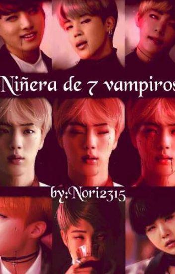 Niñera De 7 Vampiros