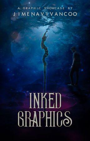 INKED GRAPHICS || OPEN by JimenaVivancoo