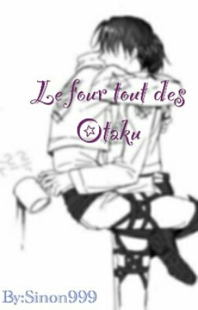 Rantbook D'une Otaku by Sinon999
