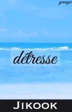 détresse || j.kook by yxuxgxi