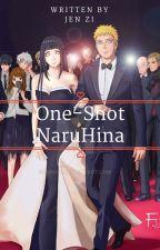 One-Shot NaruHina by Jen-Zi