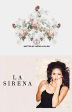 La Sirena → Seth Gecko [2] by castiel-collins