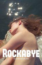 Rockabye 🍃 Malik by GoddessDakota