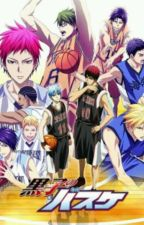 Kuroko No Basket X Male Reader by Emily_Historia13