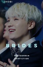 Brides •Taeyoonmin• by _JHobi