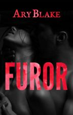 FUROR by AryBlake