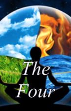 The Four by azureinsanity