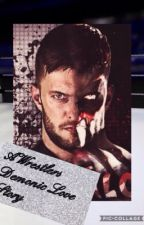 A Wrestlers Demonic Love Story: Finn Bálor x reader by TouchdalightT