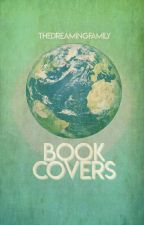 Book Covers ||Abierto|| by TheDreamingFamily