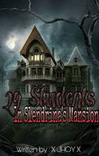 29 Students in Slendrina's House by LorieljhoySese