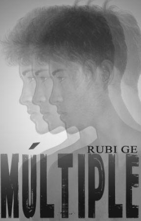 Múltiple [Suspendida indefinidamente] by RubiGe94