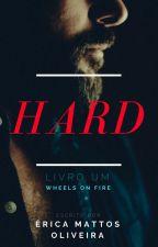 Hardy - Wheels on fire MC by Ezinha_Oliveira