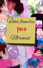 Una familia poco normal by fanDbz1