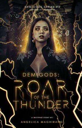 DEMIGODS: Conquering the Demons by _Angelnic