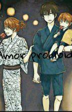 Amor prohibido (Takaritsu) by AndreaUsami