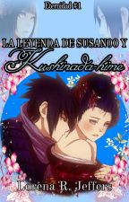 La leyenda de Susanoo y Kushinada-hime [Eternamente #1] #PioneerAwards17 by Tsukichan7