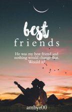 Best Friends by ambyr00