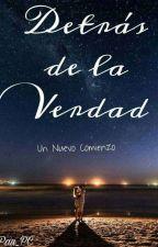 Detrás De La Verdad by Pau_PC