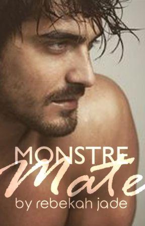Monstre Mate by rebade