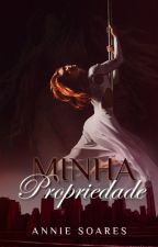Minha Propriedade (Projeto 2018): by AnnieSoares123