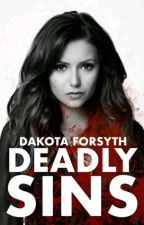 Deadly Sins (A Supernatural/Vampire Diaries Story) (Deanlena) (On Hold) by DakotaForsyth