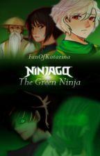 The Green Ninja    Lego Ninjago by FanOfKatarina