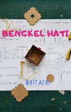 Bengkel Hati  by MHitachi