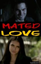 Mated Love || Derek Hale {2} by HyperDoctor11