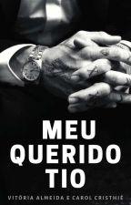 Meu querido tio //1 by Towi_Almeida