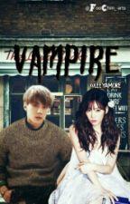Vampire  by leeyamore