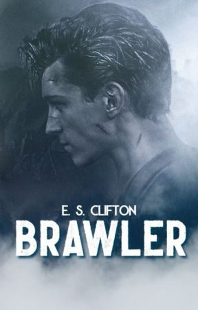 BRAWLER by EKShortstories