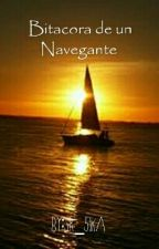 Bitacora de un Navegante  by SK_5ika
