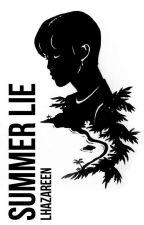 Summer Lie  [Kookmin] by Lhazareen