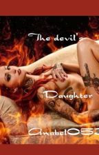 The devil's daughter by WifiPrincess420