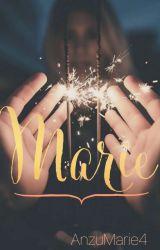 MARIE by AnzuMarie4