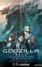Random Book 3 by gojira2003