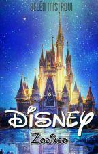 Disney Zodiaco by sweetblack253