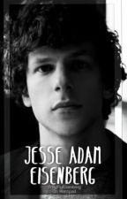 Jesse Adam Eisenberg  by ByFlyEisenberg