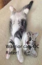 Warrior Cats OC Rater (DISCONTINUED) by channartanna