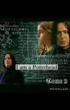 I am a potterhead ! Tome 2 !  by miniwendy
