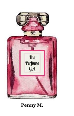 The Perfume Girl by solarwoman