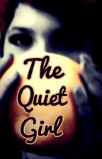 The Quiet Girl by i_am_no_man