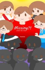 Missing {Sanders Sides Fanfic} by PikaGirl_Oshi