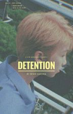 detention || knj ✓ by mino-sakura