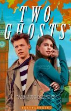 Two Ghosts by bestylesgirl