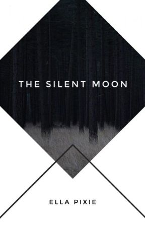 The Silent Moon by elkscarf