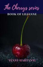the Cherrys- book of lilianne by YennyHartanti