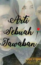 ASJ (Arti Sebuah Jawaban)  by sosilah