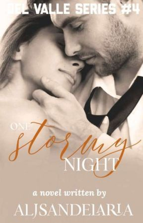 DVS#4: One Stormy Night (R18) (Completed) by AljSandelaria